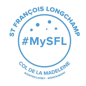 SaintFrancoisLongchamp logo