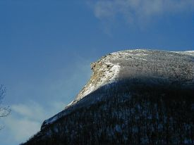 Indianhead Mountain photo