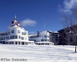 Balsams Wilderness photo