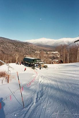 Bretton Woods photo