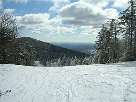 Ragged Mountain Resort photo