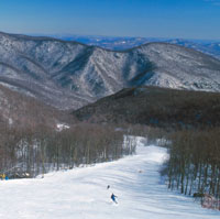 Wintergreen Resort photo