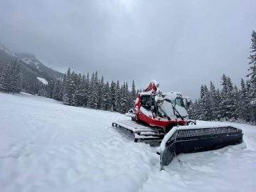 Canada's 20-21 Ski Season Starting Saturday